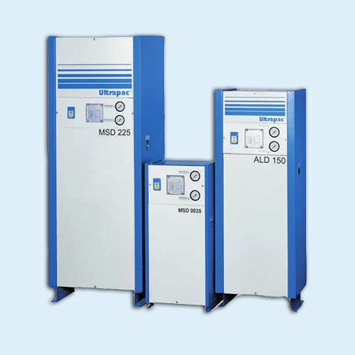 Ultrapac Classic Ald Msd Heatless Desiccant Compressed Air